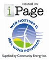 Web Hosting by iPage
